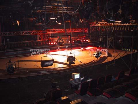 天津電視台演播廳