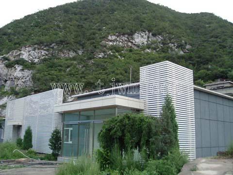 国务院度假村